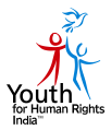 Youth for human rights india